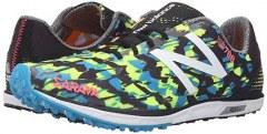 [代購]New Balance Mens 700v4 Cross-Country Rubber Track Spike 超輕盈鞋款