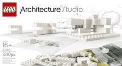 [代購]LEGO Architecture Studio 建築師工作室
