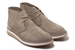 [代購]Greats The Hirsh 經典款麂皮短靴