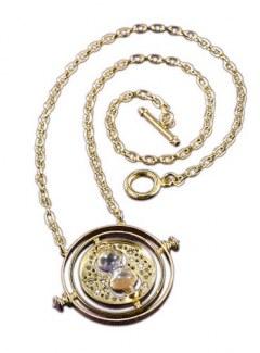 [代購]Hermione Grangers Time Turner 妙麗的時光器項鍊