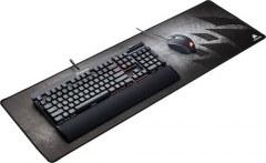 [代購]Corsair Gaming MM300 Anti-Fray Cloth 電競專業加長版滑鼠墊