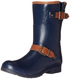 [代購]Sperry Top-Sider Womens Walker Fog Rain Boot 舒適有型的雨靴