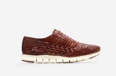 [代購]Cole Haan ZerøGrand Huarache Oxford 輕盈會呼吸的牛津鞋